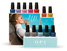 OPI Fiji Spring Summer 2017 Collection Kit and Individual Gel Colors Free Ship!