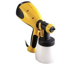 Wagner HVLP Sprayer Control Cup Electric Flow Gun Paint Painting Spray Variable