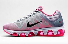 NIKE Air Max Tailwind 7 Pink Purple Black White Running Shoes Womens 683635