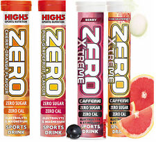 High5 Zero Extreme Xtreme Electrolyte Drink Tablets 80 Tablets