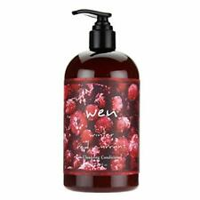 Wen Chaz Dean WINTER RED CURRANT Cleansing Conditioner Sealed 16 oz GIFT BOXED