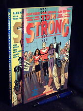 Tom strong. Book 1 and 2 - Moore, Allan
