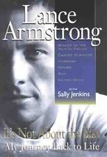 It's Not about the Bike: My Journey Back to Life Armstrong, Lance, Jenkins, Sal