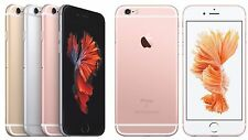Apple iPhone 6S/6/5S/5/5C/4S 16GB (Factory Unlocked) Smartphone Phone Perfect WN