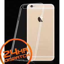 New Ultra Thin Silicone Gel Slim Rubber Case For Galaxy S4 {[kp11