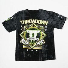 Throwdown kids/toddler Clockwork T-Shirt