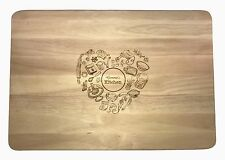 Personalised Engraved Wooden Chopping Board, MOTHERS DAY Gift, Any Engraving