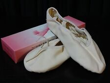 Russian Pointe Andante Split Sole Canvas Ballet Shoe