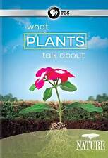 Nature: What Plants Talk About (DVD) BRAND NEW!