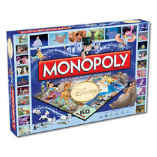 MONOPOLY Disney Board Game NEW PREORDER 17/3