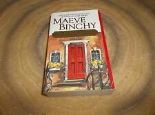 Scarlet Feather by Maeve Binchy (2002, Paperback, Reprint)