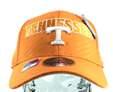 Tennessee Volunteers NCAA adidas Stretch Fitted Flex Hat Cap NWT S/M L/XL