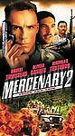 Mercenary 2  Thick and Thin Used VHS
