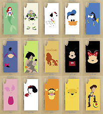 Disney / Pixar Character Phone Case For Sony Xperia E, L, M, X, Z & Compact