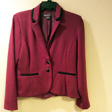 Brand New - Beautiful Covington Fuchsia Skirt Suit - Bought but Never Worn. PM
