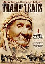 Trail of Tears: A Native American Documentary Collection (DVD, 2010, 2-Disc Set)