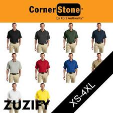 Cornerstone Select Snag-Proof Tactical Polo Shirt. CS410