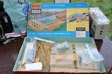 OO HORNBY DUBLO 5083 TERMINAL OR THROUGH STATION COMPOSITE KIT BOXED