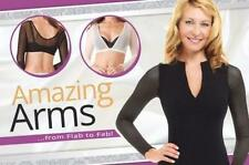 Amazing Arms Slimming And Concealing Arm Wrap From Flab as seen on tv