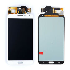 LCD Screen Display Touch Screen Digitizer Lens Replacement For Samsung Galaxy E7
