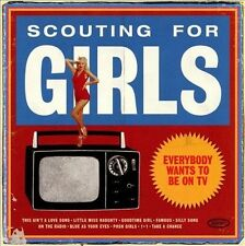 Scouting for Girls - Everybody Wants to Be on TV (2010),