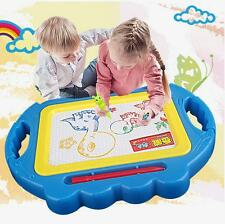 Magnetic Magic Drawing Writting Board Sketch Doodle Art Children Kids Toy