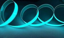 New Electroluminescent Tape 2m X2cm With 12V Inverter / Battery Box