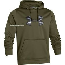 UNDER ARMOUR UA NEW MENS STORM 1 PULLOVER HOODIE SWEATSHIRT NWT,WATER-RESISTANT.