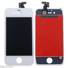 LCD Display+Touch Screen Digitizer Assembly Replacement for iPhone 4 free Tool