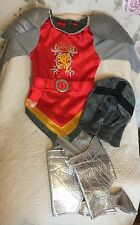 DISNEY CHRONICLES OF NARNIA SIR PETER FANCY DRESS AGE 3-4 RARE!!