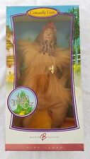 Barbie Collector Pink Label Wizard of Oz Movie Cowardly Lion Ken Doll New in Box