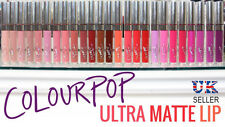*GENUINE* ColourPop Ultra Matte Lip Liquid Lipstick- Colour Pop UK *GENUINE*