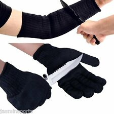 Safety Anti-cut Glove Stab Resistant Cut Resistant Anti Abrasion Fishing Gloves