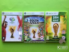 2010 FIFA World Cup South Africa Xbox 360 PAL Game+ Free UK Delivery
