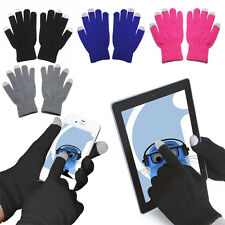 Unisex TouchTip TouchScreen Winter Gloves For HTC Legend