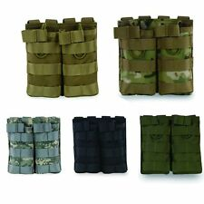 Nylon Tactical Molle Army Pouch Vest Waist Bag Military Waist Pack Phone Pocket