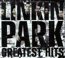 LINKIN PARK GREATEST HITS 2 Audio CD set in Digipack New Sealed