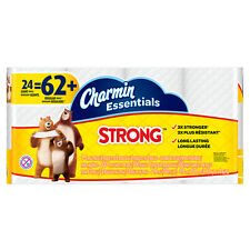 CHARMIN TOILET PAPER 24 ROLL PACK. M # 3700096897