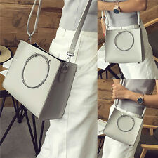 New Women's Hobo Leather Shoulder Bag Messenger Purse Satchel Tote Lady Handbag