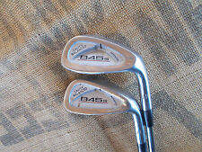 Tommy Armour 845s Silver Scot #8 Iron or Pitching Wedge ⛳ YOU CHOOSE IRON