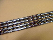 New Aldila Rogue Max Driver Shaft With TaylorMade SLDR Adapter Choose Flex