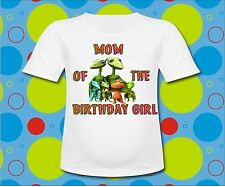 Personalized Birthday Girl Care Bears T Shirt All Sizes Care bears cloud T shirt