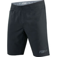 Fox Mtb Ranger Mens Shorts Mountain Bike - Black All Sizes