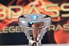 LEGENDS MF FBL TS Bb Trumpet Mouthpiece .613 Inspired by rare historic piece