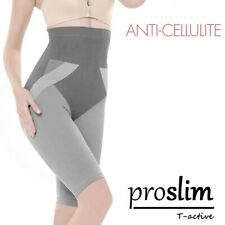 Anti Cellulite Pants Shorts Leggings with Tourmaline Active Crystals Slimming