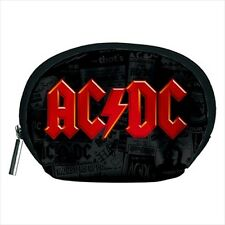 ACDC Rock And Roll Accessory Pouch Bag & Handbag Mirror