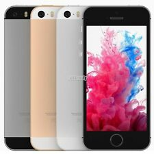 Apple iPhone 5S/4S-GSM Smartphone Factory Unlocked All Colors&Storage AAA+ Phone