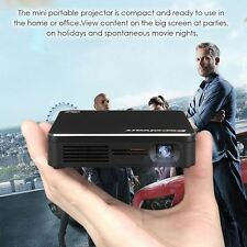 Excelvan EHD200 Portable Mini Projector LED Projector Multimedia Player 854x480