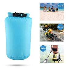 MagiDeal 8L Multifunctional Waterproof Dry Bags Sack Pouch Boating Kayak