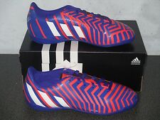 adidas junior boys girls Predito Instinct IN J trainers indoor football 5 & 5.5